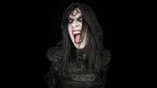 A press shot of Wednesday 13