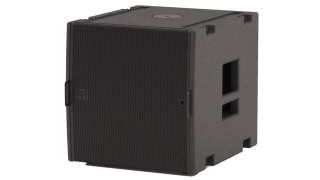 Martin Audio Debuts Flyable 15-Inch Sub