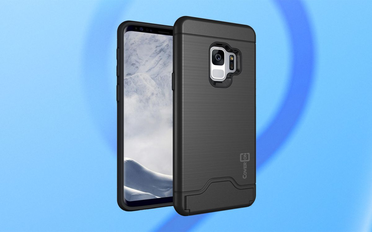 huge selection of e8d1f 96d78 The Best Galaxy S9 Cases | Tom's Guide