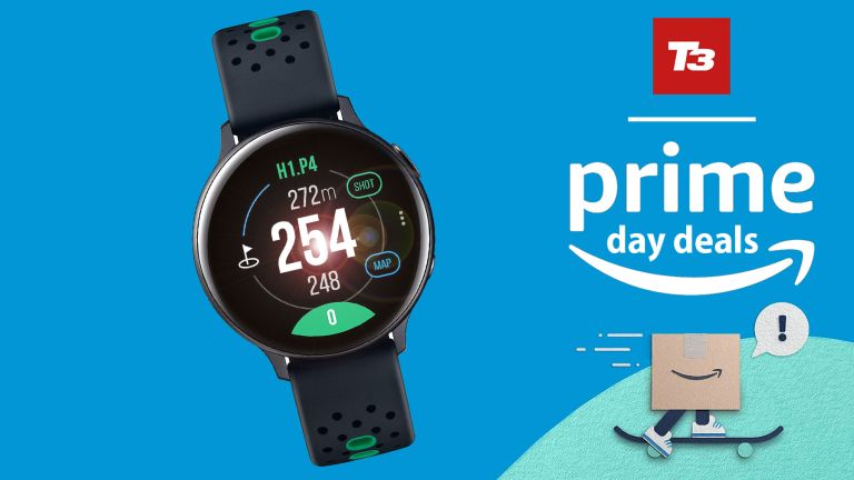 Samsung Galaxy Watch Active2 Amazon Prime Day
