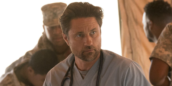 Grey's Anatomy Nathan Riggs Martin Henderson ABC
