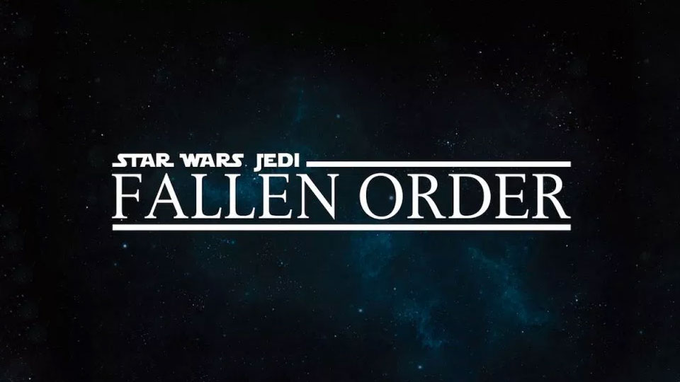 Star Wars Jedi Fallen Order Reveal Will Be Livestreamed And Promises A Few Surprises Techradar