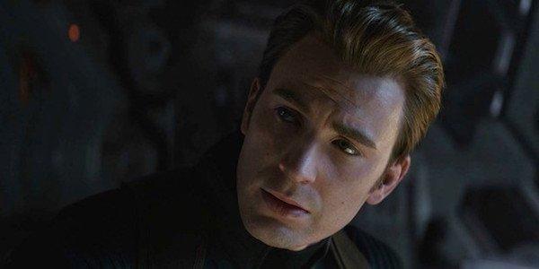 Why Captain America Didn't Die In Avengers: Endgame