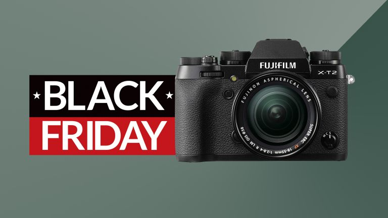 The best Fujifilm X-T2 Black Friday deals