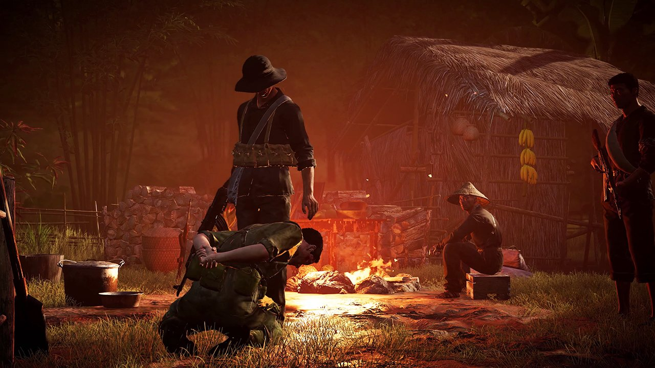 Far Cry 5 Hours Of Darkness Review Roundup Can Easily Be Beaten Within 20 Minutes Gamesradar