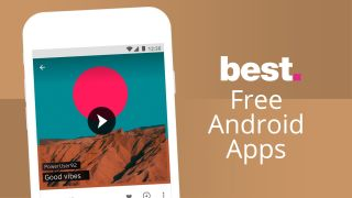 The best free Android apps