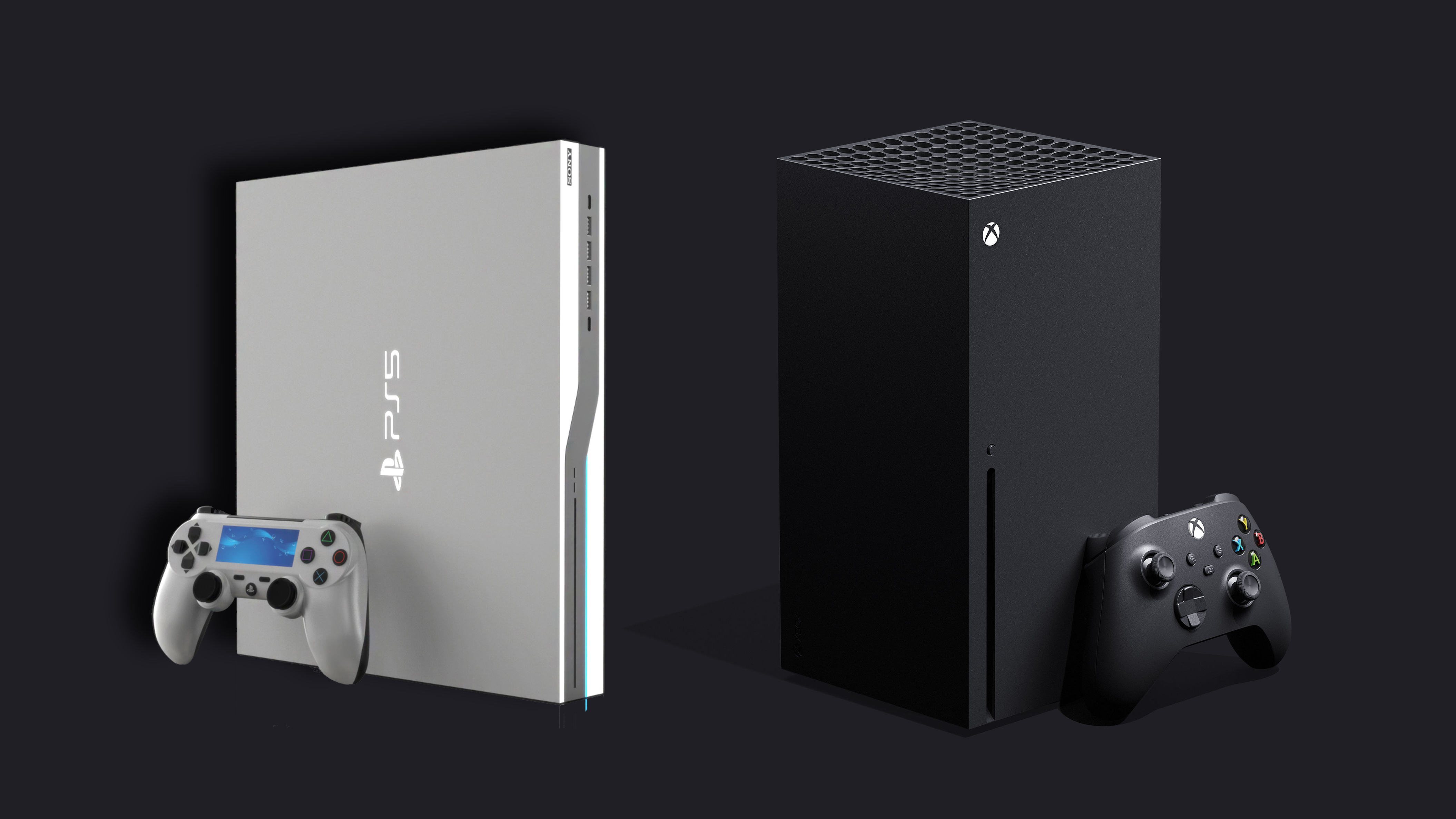 Ps5 Graphics Beaten By Xbox Series X In Shocking Left Field Analysis T3