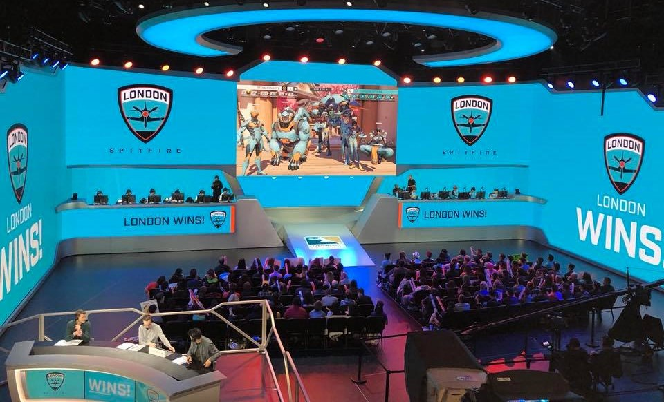 blizzard wants to add six more overwatch league teams pc gamer