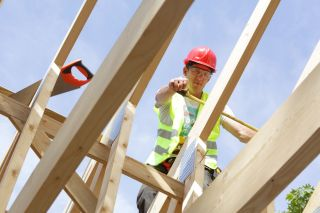 Self build mortgage awareness is low