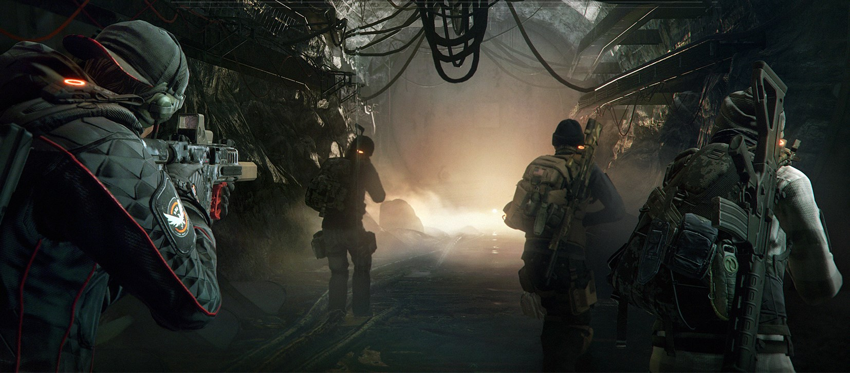 Ubisoft reveals major changes coming to The Division in the 1.4 update