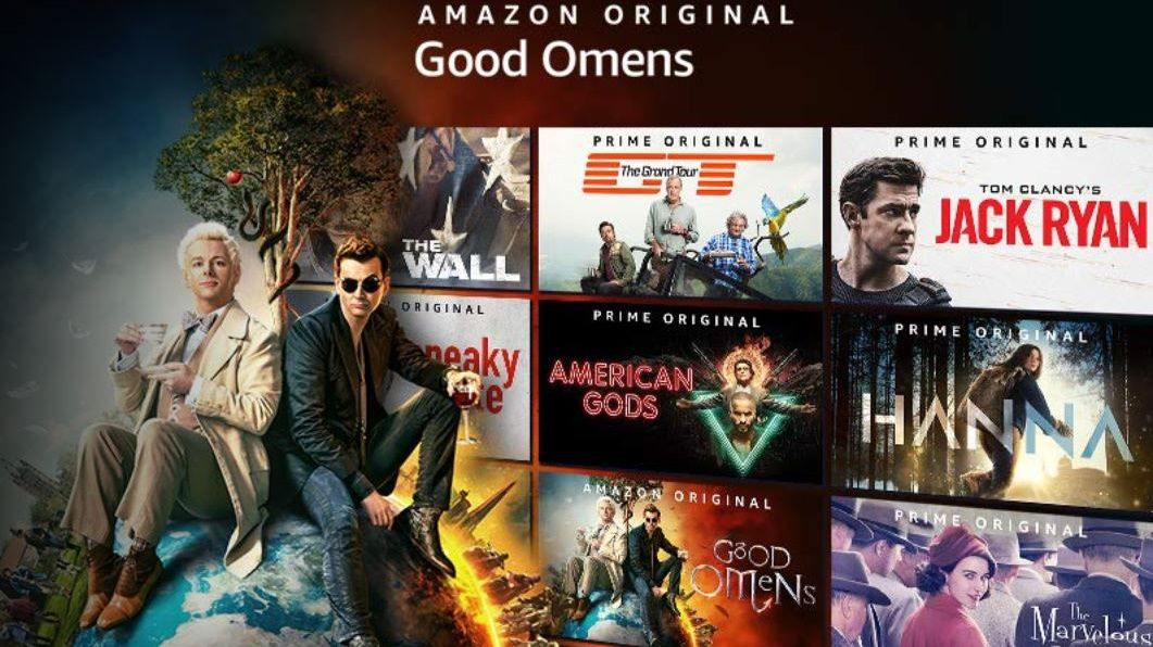 Everything wrong with Amazon Prime Video