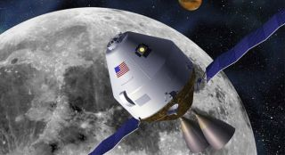 Lockheed to Assemble CEV in Florida if Chosen by NASA
