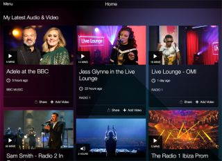 BBC Music app offers best of BBC radio and TV music shows | What Hi-Fi?