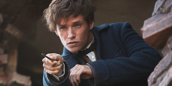 Fantastic Beasts Reviews: Here's What Critics Are Saying