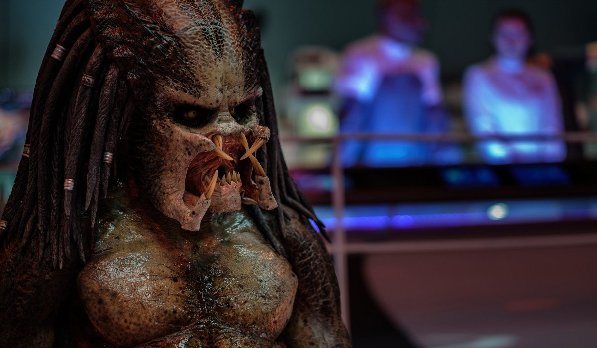 Predator 5 Is Happening, And It Just Scored Some Cloverfield Franchise Talent