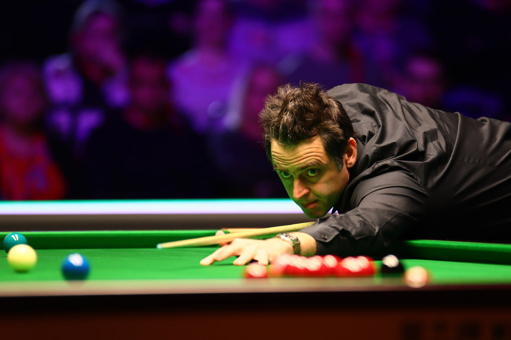 How to watch the World Snooker Championship online anywhere in the world