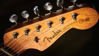 Classic gear: Fender Jazzmaster | MusicRadar