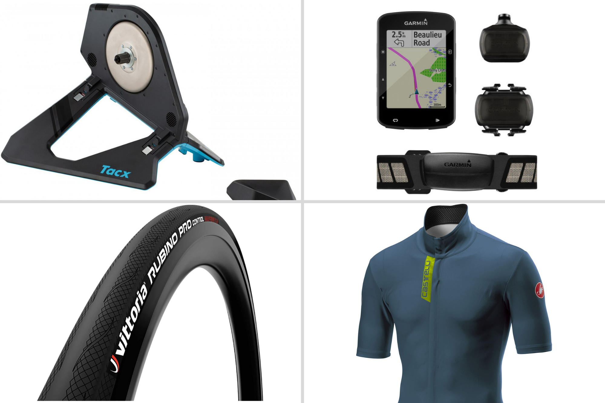 Sunday trading: Save 40% on a Garmin Edge 520 Plus and much more
