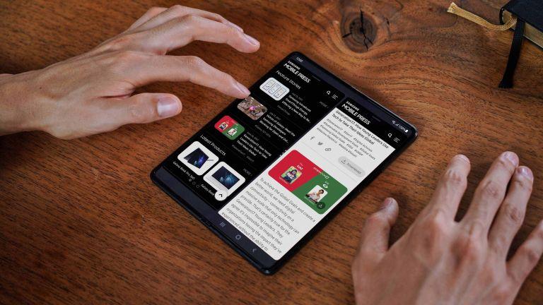 Samsung Galaxy Z Fold 3 pre-order deals