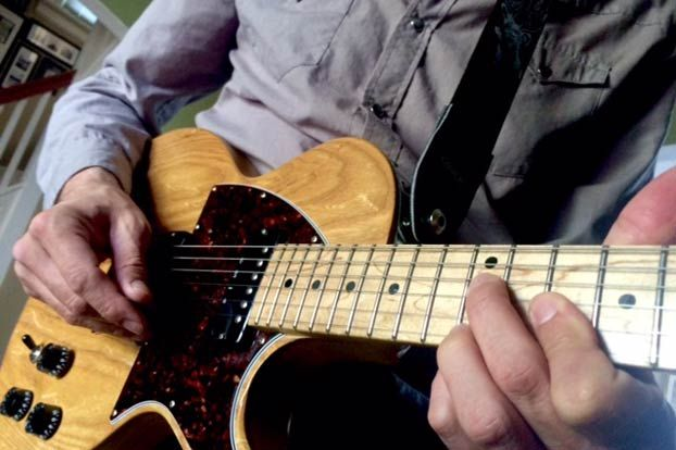 Want to Write a Masterpiece? Here Are Some Chord Progressions to Get You Started