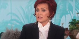 How Sharon Osbourne Allegedly Feels About Her Exit From The Talk