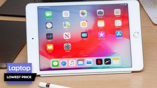 iPad mini gets $100 discount