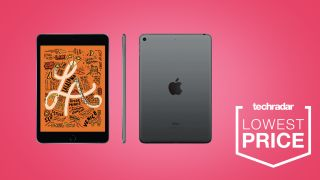 Ipad Mini 5 Drops To Lowest Price Ever In This Week S Ipad Deals Techradar