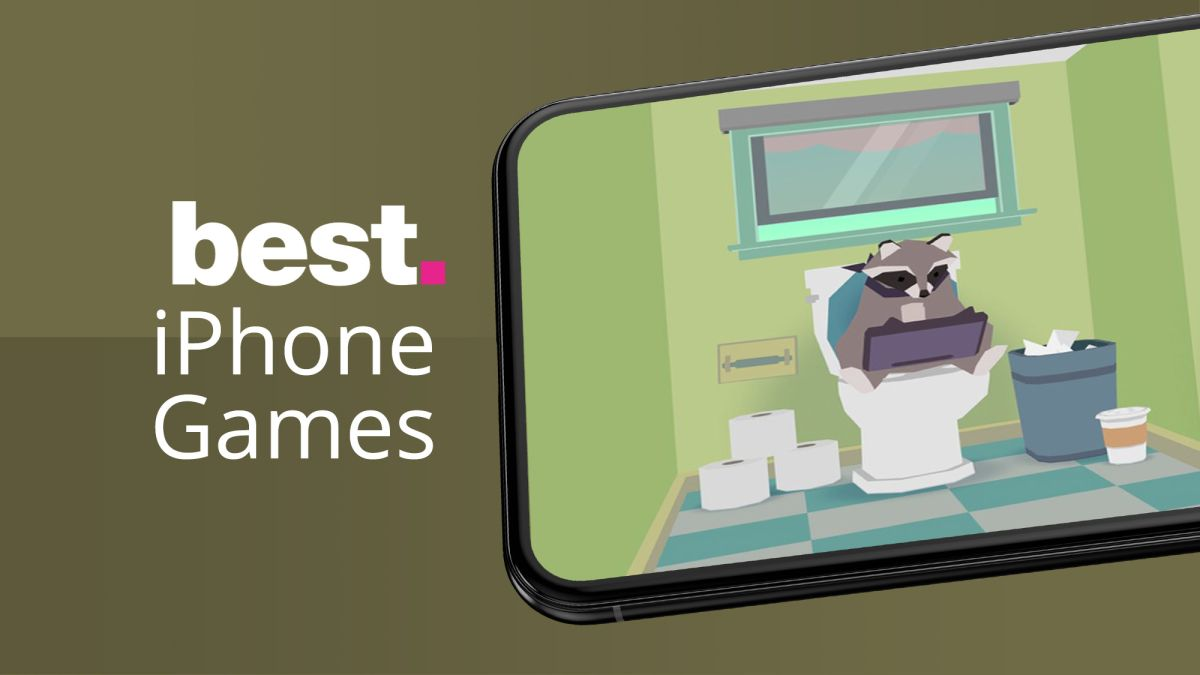 The Best Iphone Games 2021 Techradar