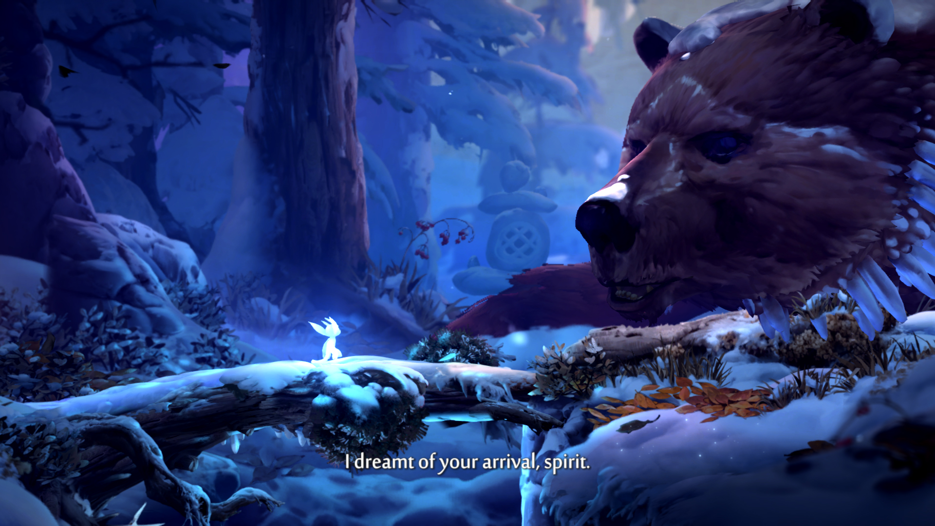Here S Ori And The Will Of The Wisps Beaten In Just Over An Hour