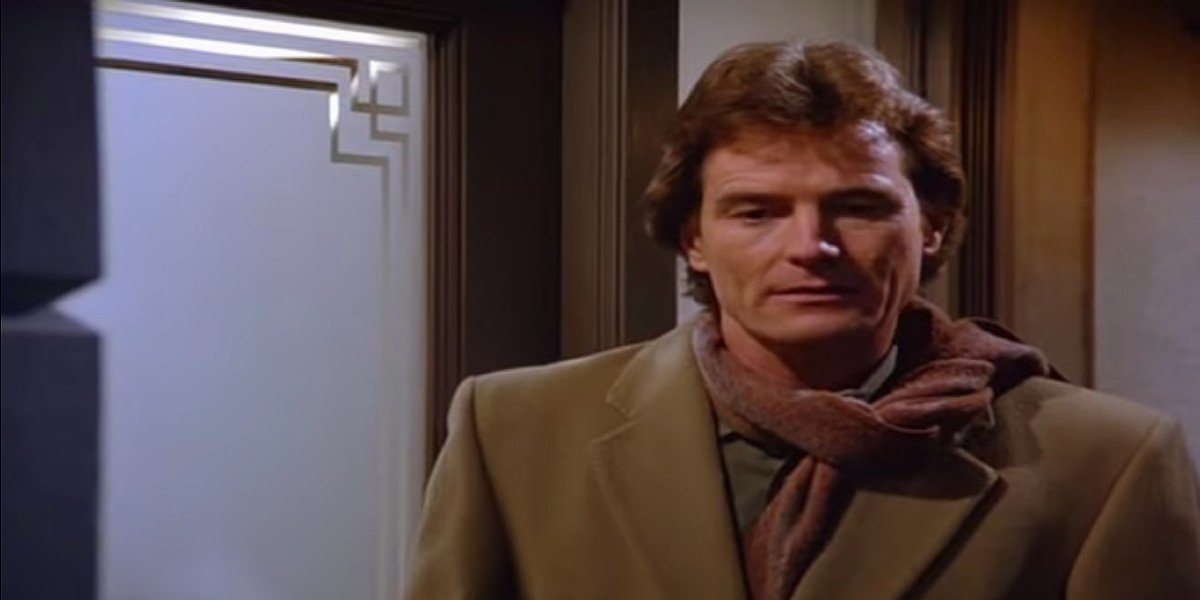 Bryan Cranston: 7 Movie And TV Appearances You May Have Forgotten About