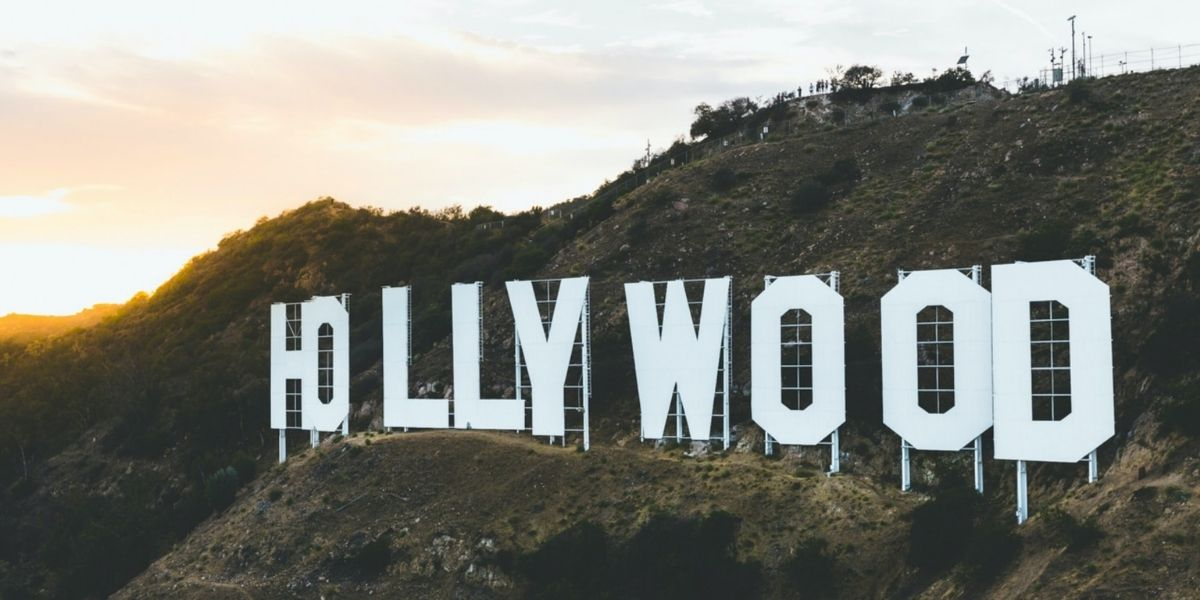 Six Held After Famous Hollywood Sign Changed To 'Hollyboob'