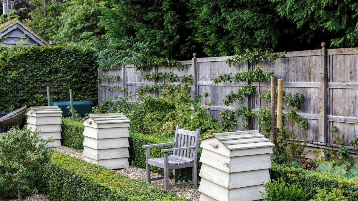 Garden fence ideas – define the edges of your garden and create a boundary