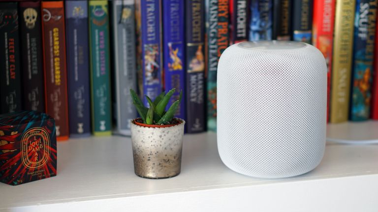 Apple HomePod review: a great music speaker for iPhone owners