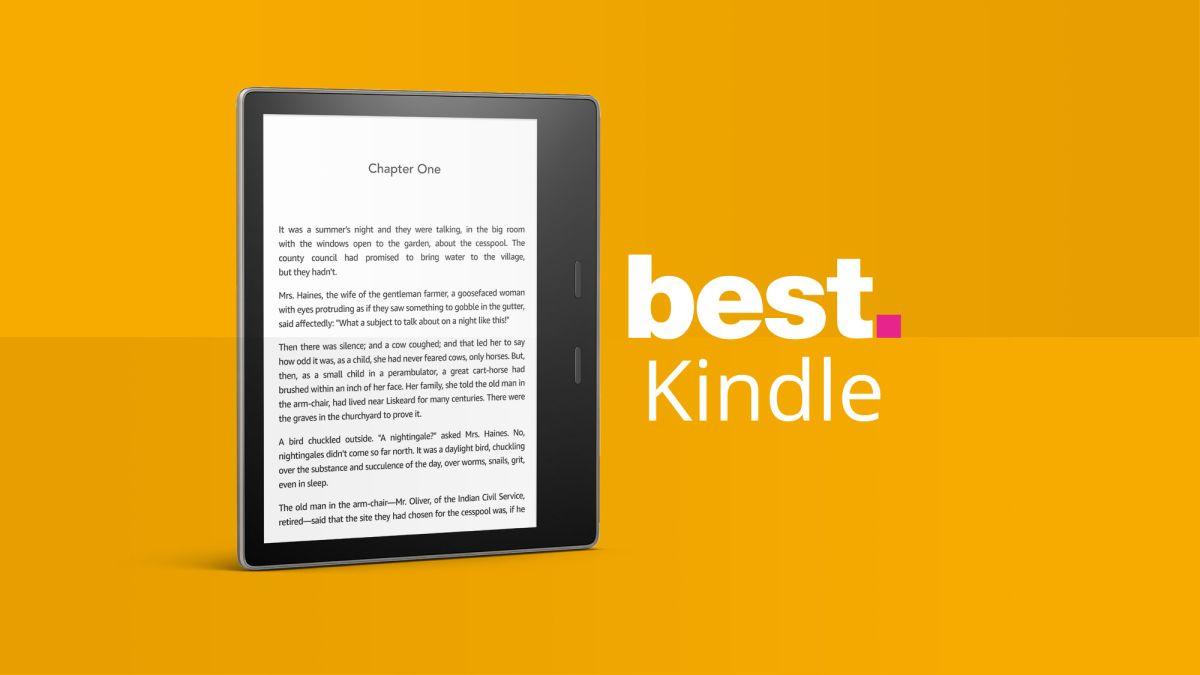 Kindle tốt nhất 2020: bạn nên mua máy phát điện Amazon nào?