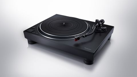 Technics SL-1500C review