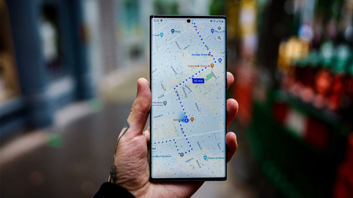 Fake GPS: top 5 VPNs for spoofing your location