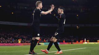 Manchester City vs Real Madrid live stream