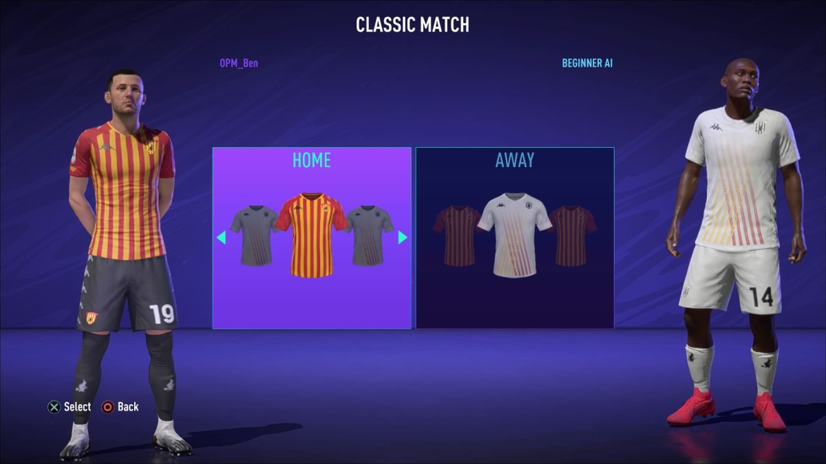 fifa 21 kits the best shirts for your ultimate team gamesradar fifa 21 kits the best shirts for your