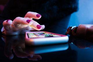 Nie mehr Papierkram, mithilfe deines Smartphones