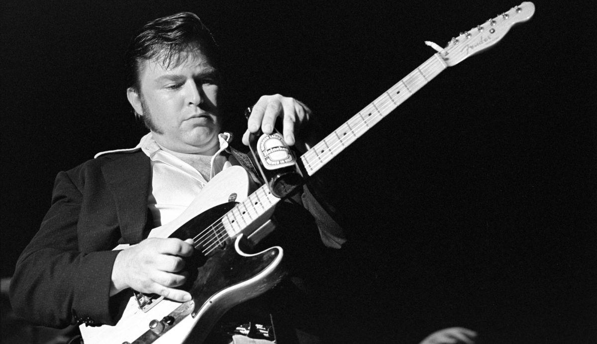 Five of Danny Gatton's Greatest Performances