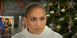 Jennifer Lopez Is All Smiles After Wrapping Shotgun Wedding, Despite Armie Hammer And A-Rod Drama