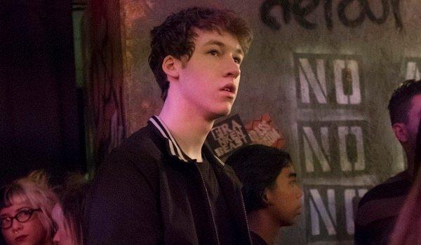 Devin Druid Tyler 13 Reasons Why Netflix