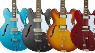 Epiphone 2020 Archtops