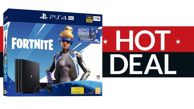 PS4 deals PlayStation 4 Pro gaming deals consoles Amazon
