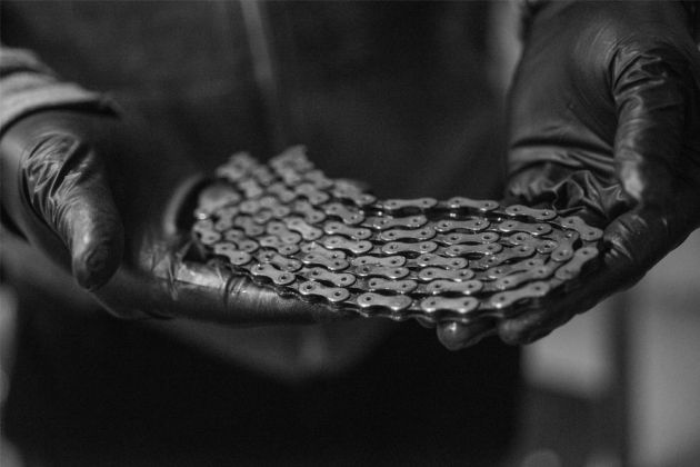 Muc-Off Nanotube Chain Optimisation