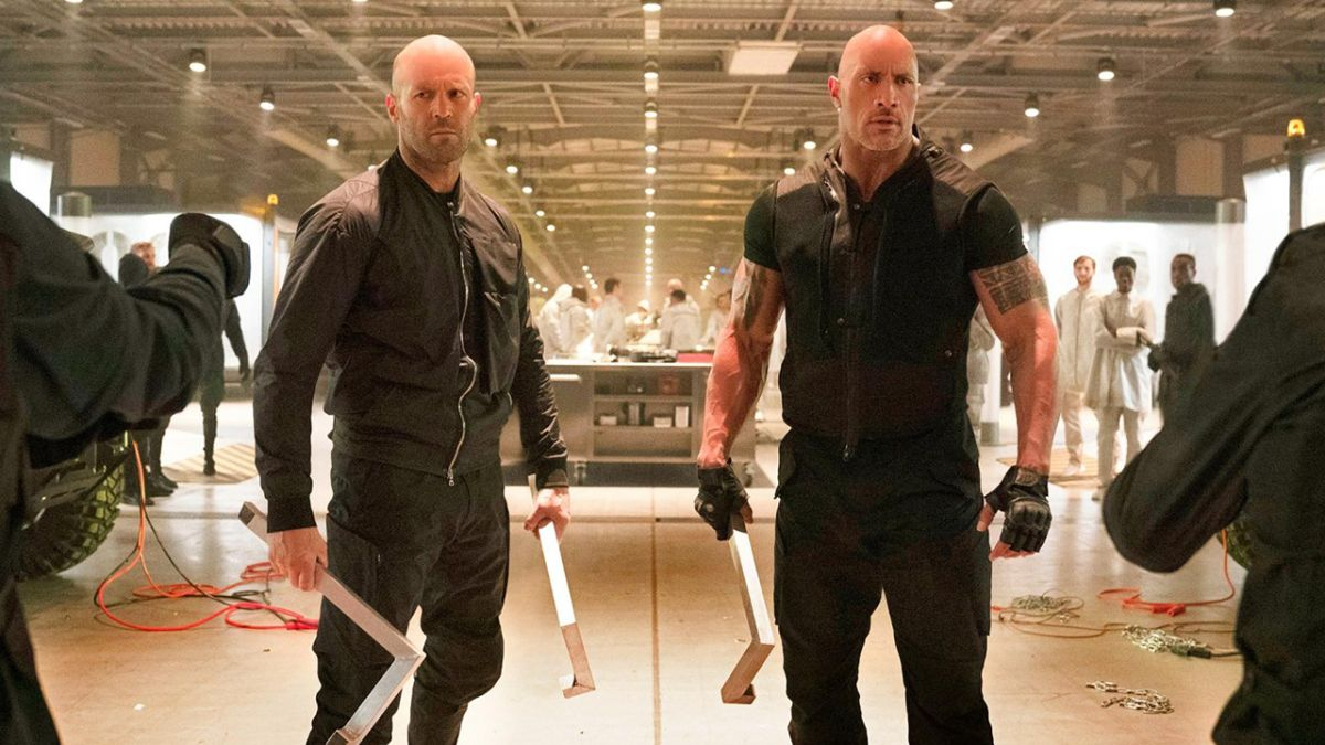 Hobbs and Shaw director David Leitch explains how those major cameos came about