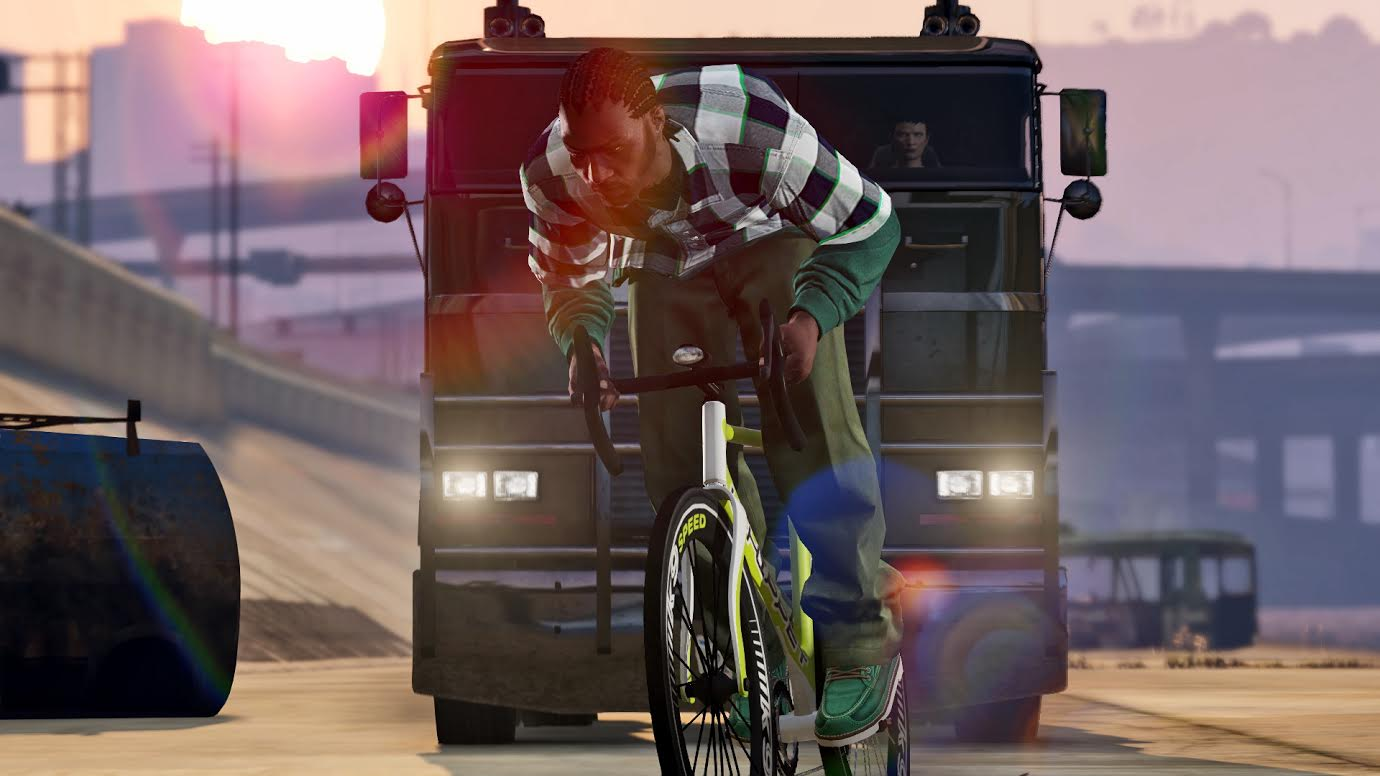 GTA 5 Online Heists Will Launch With New PvP Modes #32617