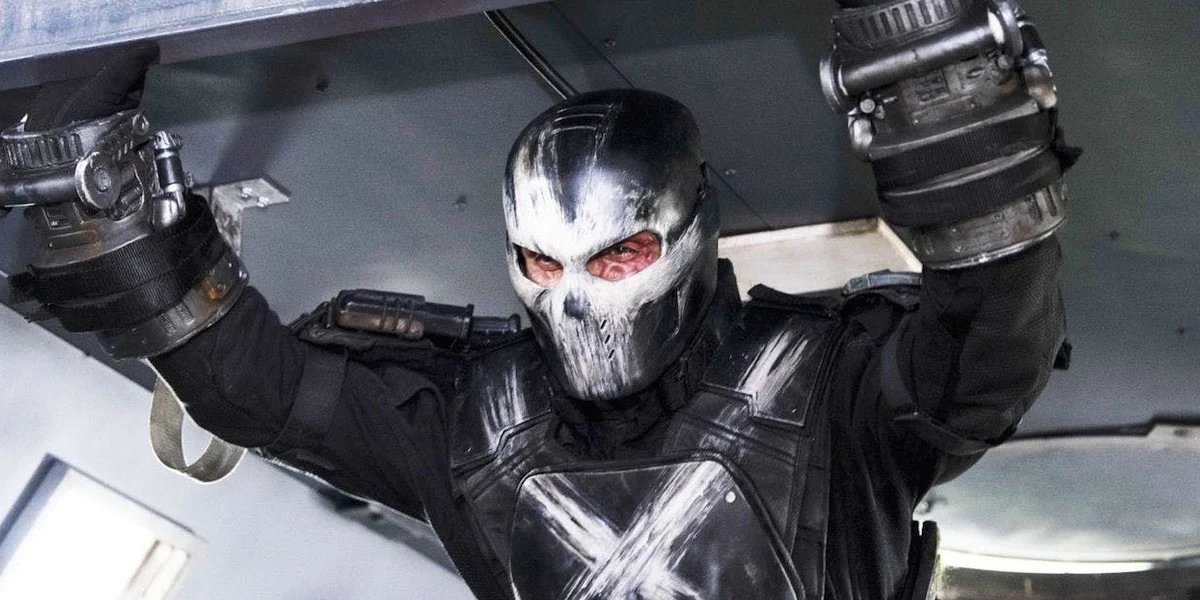 Frank Grillo in Captain America: Civil War