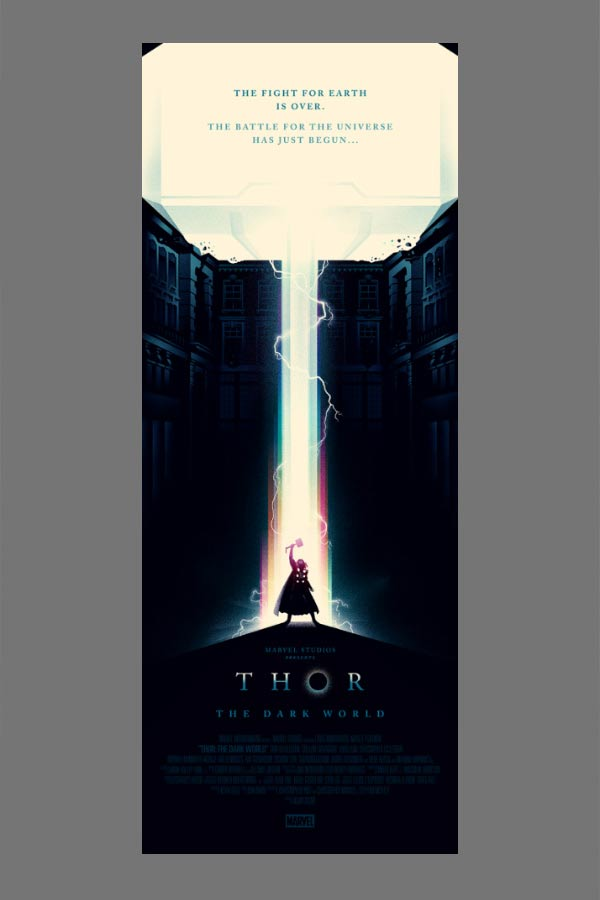 Thor Olly Moss 2