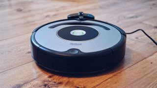 Our round up of the top robot vacuum cleaners including offerings from Dyson Samsung and Vileda